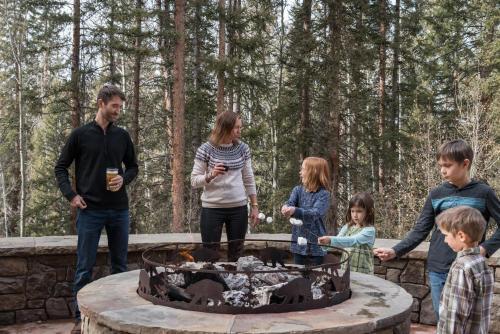 Bear Creek Lodge - Apartment - Telluride