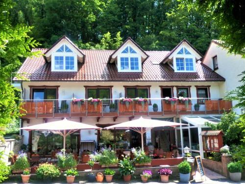. Landhotel Fasanenhof