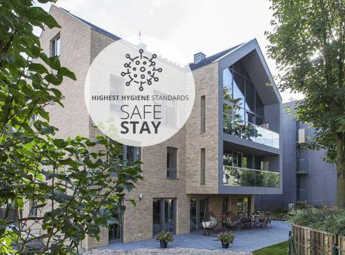 . Lapwing Residence Sopot