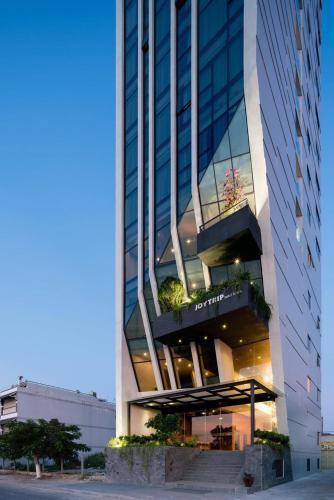 . Joy Trip Hotel Nha Trang