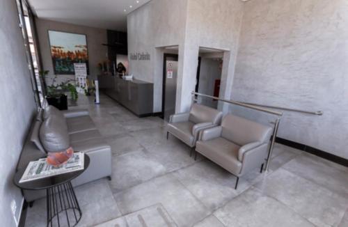 . HOTEL CIDADE Araxa