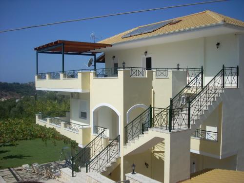 . Villa Vera