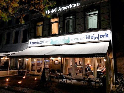 . Hotel American