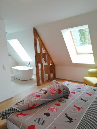 Apart Lisa - Apartment - Fendels - Ried - Prutz