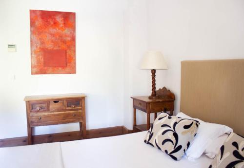 Superior Zweibettzimmer Hotel Hacienda Montenmedio 6