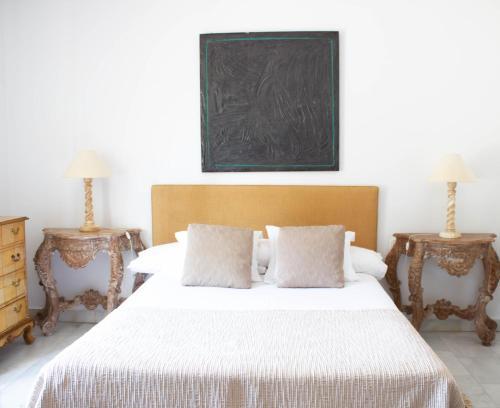 Superior Zweibettzimmer Hotel Hacienda Montenmedio 5