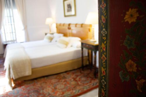 Superior Zweibettzimmer Hotel Hacienda Montenmedio 3
