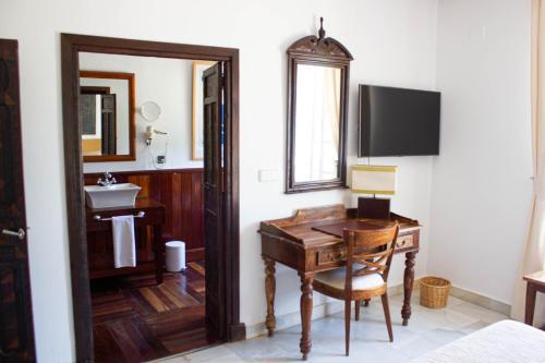 Superior Zweibettzimmer Hotel Hacienda Montenmedio 2