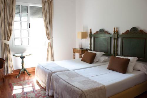Superior Zweibettzimmer Hotel Hacienda Montenmedio 1