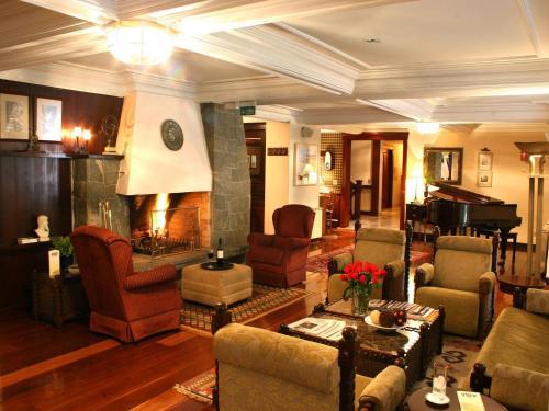 Foto de Hotel Frontenac