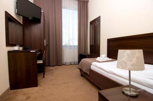 Hotel Forum Fitness Spa & Wellness - Lublin