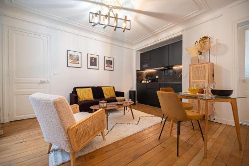 Luxury flat Victor Hugo - Hôtel - Paris