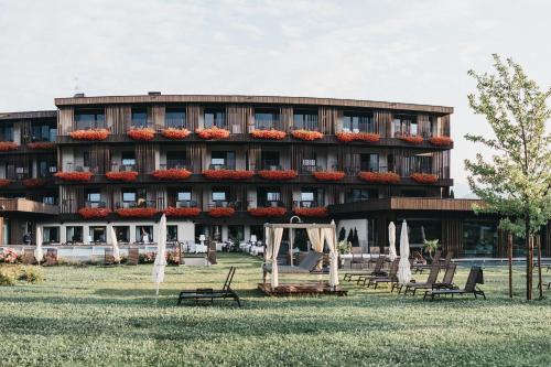 Hotel Rudolf - Bruneck-Kronplatz