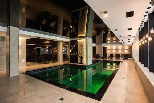 Premium Club SPA - Hotel - Bukovel