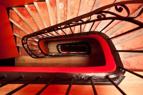 . B&B Casa Ortega