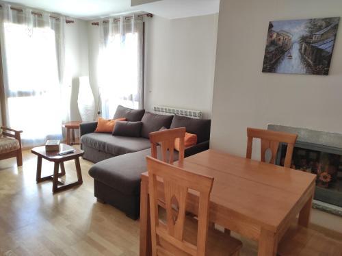 Apartamento Morlans Panticosa - Apartment