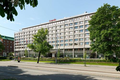 Scandic Park Helsinki - Hotel