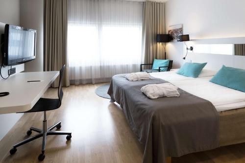Scandic Julia - Hotel - Turku