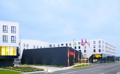 Scandic Stavanger Forus - Hotel - Stavanger