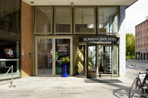 Scandic Solsiden - Photo 1 of 30