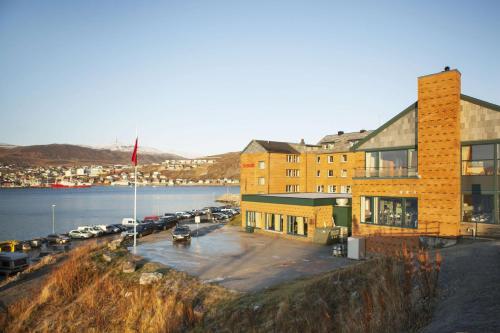 . Scandic Hammerfest
