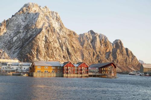 Scandic Svolvær - Hotel