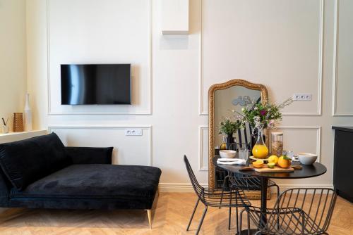 Suite Oris - Hôtel - Lyon