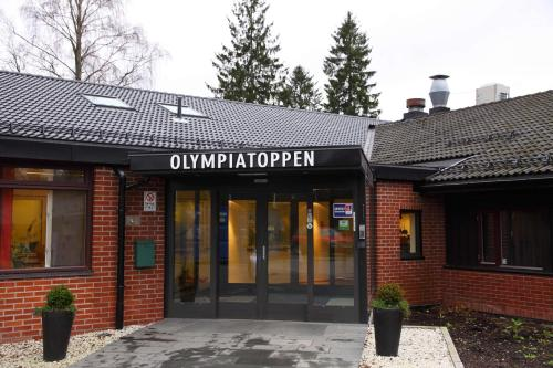 Olympiatoppen Sportshotel - Scandic Partner