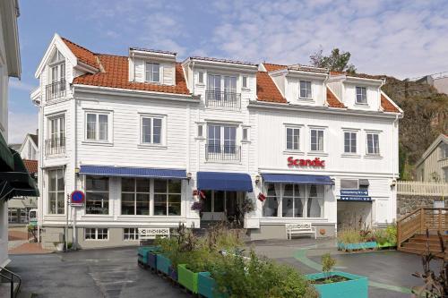 . Scandic Grimstad