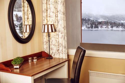 Scandic Valdres - Accommodation - Fagernes