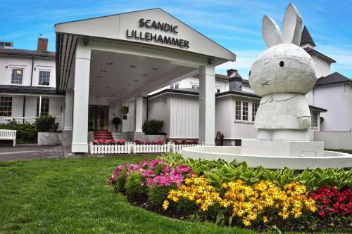 Scandic Lillehammer Hotel - Hafjell / Lillehammer
