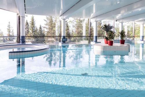 Scandic Laajavuori - Hotel - Jyväskylä