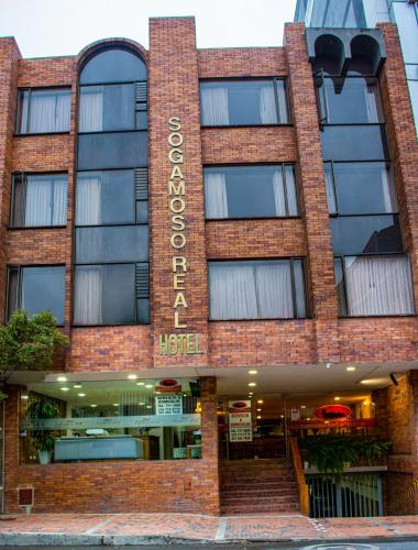 . Hotel Sogamoso Real