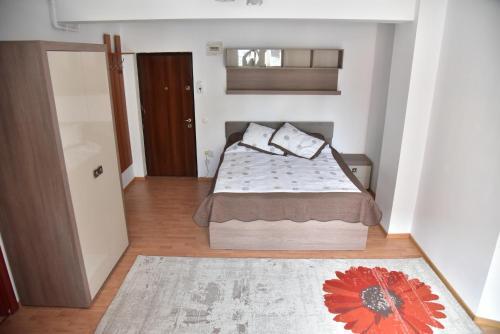 . Apartament Frunzei