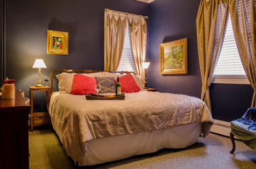 Carisbrooke Inn Bed&Breakfast - Accommodation - Ventnor City