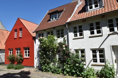 . fewo1846 - Altes Steuermannhaus