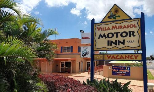 . Villa Mirasol Motor Inn