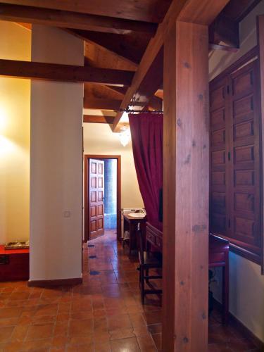 Habitación Doble - 1 o 2 camas Palacio Ayala Berganza 5