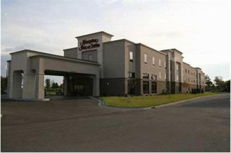 Hampton Inn And Suites Alexandria - Alexandria, MN 56308