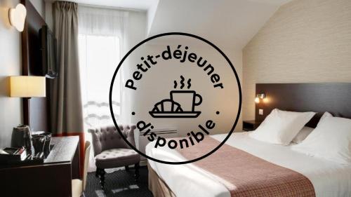 Best Western Hotel Gap - Hôtel - Gap