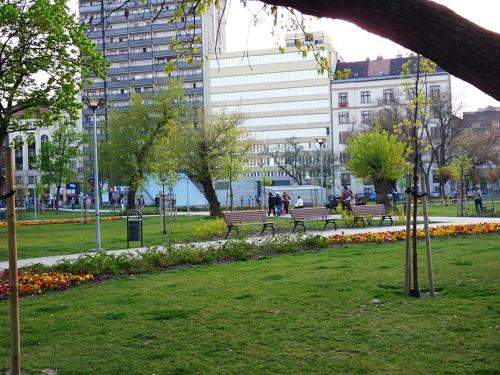 DnD Apartments Keleti Railway Station photo 3