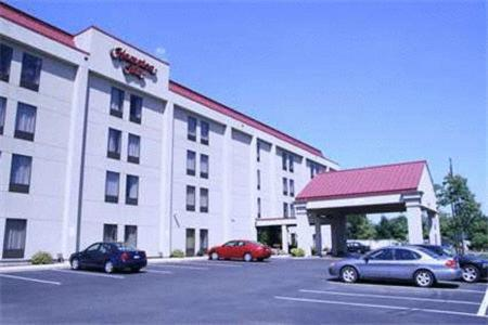 Hampton Inn Bordentown - Bordentown, New Jersey