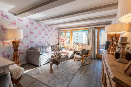 Ferienwohnung #308, Davos-Dorf Davos-Dorf