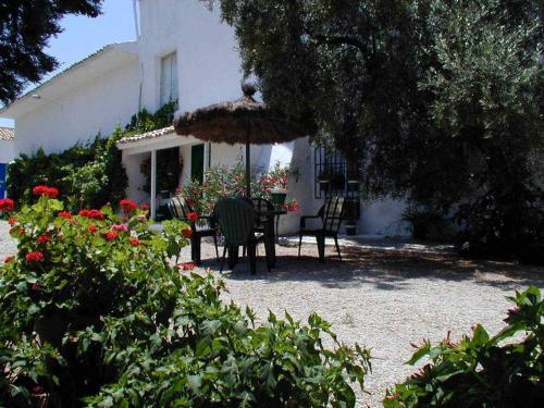 . Casa Rural La Cateta