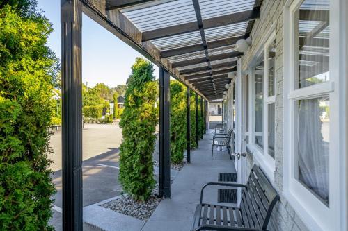 Amble Inn Motel - Accommodation - Masterton