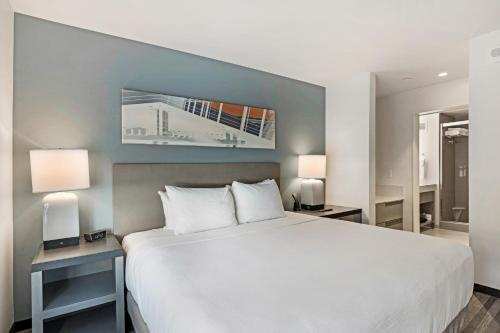 One Bedroom Suite, 1 King Bed