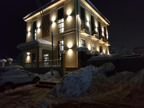 ApartHotel Vershina - Apartment - Krasnaya Polyana