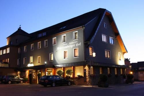 . Hotel Württemberger Hof Garni