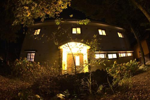 Accommodation in Hara