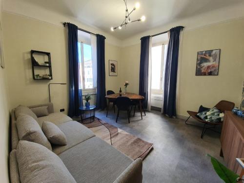 Central Apartment La Spezia